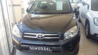 Toyota RAV4 for sale in Botswana - 3