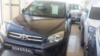 Toyota RAV4 for sale in Botswana - 4