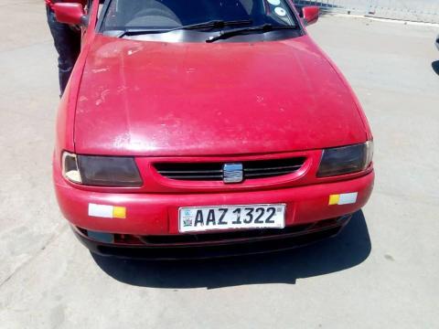 Used Volkswagen Jetta in Zambia