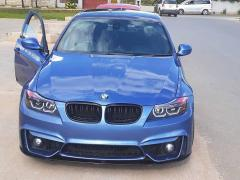 Used BMW 3 Series F30/F31/F34 for sale in Zambia - 1