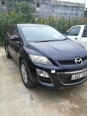 Used Mazda CX-7 for sale in Zambia - 1