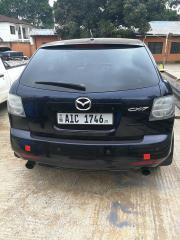 Used Mazda CX-7 for sale in Zambia - 2