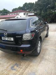 Used Mazda CX-7 for sale in Zambia - 3