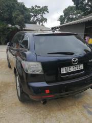 Used Mazda CX-7 for sale in Zambia - 4