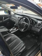 Used Mazda CX-7 for sale in Zambia - 6