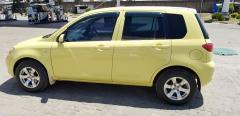 Used Mazda Demio for sale in Zambia - 1