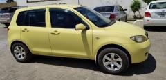 Used Mazda Demio for sale in Zambia - 2