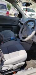 Used Mazda Demio for sale in Zambia - 4