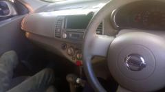 Used Nissan March for sale in Zambia - 6