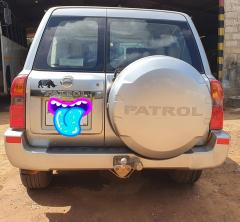 Used Nissan Patrol for sale in Zambia - 3