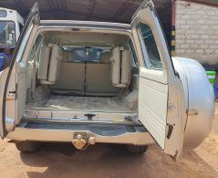 Used Nissan Patrol for sale in Zambia - 4