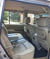 Used Nissan Patrol for sale in Zambia - 5