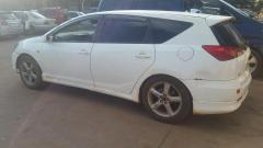 Used Toyota Caldina for sale in Zambia - 1