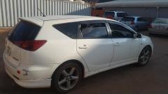 Used Toyota Caldina for sale in Zambia - 2