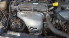 Used Toyota Caldina for sale in Zambia - 7