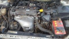 Used Toyota Caldina for sale in Zambia - 8