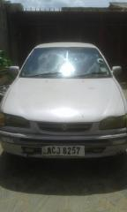 Used Toyota Corolla for sale in Zambia - 0