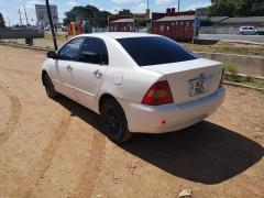 Used Toyota Corolla for sale in Zambia - 6