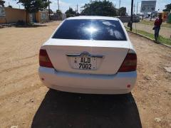 Used Toyota Corolla for sale in Zambia - 8