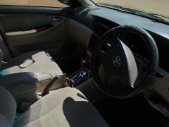 Used Toyota Corolla for sale in Zambia - 9