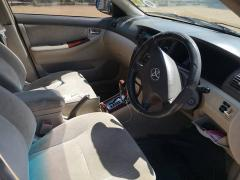 Used Toyota Corolla for sale in Zambia - 11