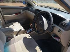 Used Toyota Corolla for sale in Zambia - 13