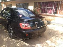 Used Toyota Mark X for sale in Zambia - 1