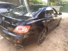 Used Toyota Mark X for sale in Zambia - 2