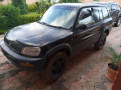 Used Toyota RAV4 for sale in Zambia - 1
