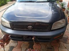 Used Toyota RAV4 for sale in Zambia - 2