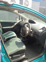Used Toyota Vitz for sale in Zambia - 5