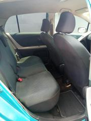 Used Toyota Vitz for sale in Zambia - 6