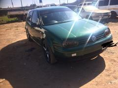 Used Volkswagen Golf for sale in Zambia - 1