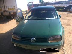 Used Volkswagen Golf for sale in Zambia - 2