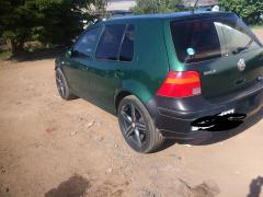 Used Volkswagen Golf for sale in Zambia - 5