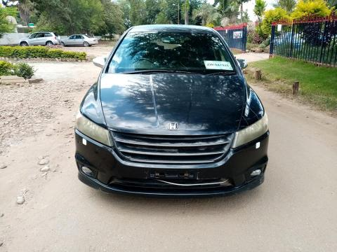 Used Honda Stream in Zimbabwe