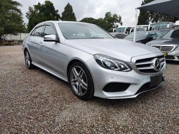 Used Mercedes-Benz E-Class W212 in Zimbabwe