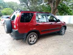 Used Honda CR-V 5 for sale in Zimbabwe - 2