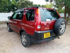 Used Honda CR-V 5 for sale in Zimbabwe - 4