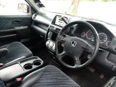Used Honda CR-V 5 for sale in Zimbabwe - 6
