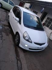 Used Honda Fit for sale in Zimbabwe - 0