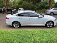 Used Jaguar XF for sale in Zimbabwe - 1