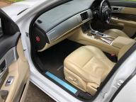 Used Jaguar XF for sale in Zimbabwe - 3