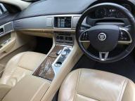 Used Jaguar XF for sale in Zimbabwe - 5