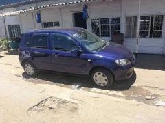 Used Mazda Demio for sale in Zimbabwe - 0