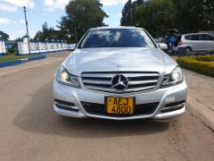 Used Mercedes-Benz C240 for sale in Zimbabwe - 1