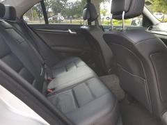 Used Mercedes-Benz C240 for sale in Zimbabwe - 7