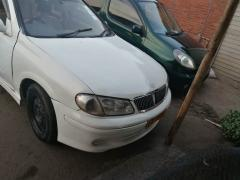 Used Nissan Bluebird Sylphy for sale in Zimbabwe - 1