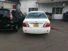 Used Nissan Bluebird Sylphy for sale in Zimbabwe - 2