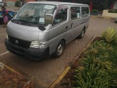 Used Nissan Caravan for sale in Zimbabwe - 0
